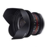 Samyang 12mm T2.2 VDSLR NCS CS