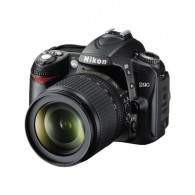 Nikon D90 Kit AS-F 18-105mm