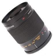 Samyang 500mm MC IF f / 8.0 Mirror Lens