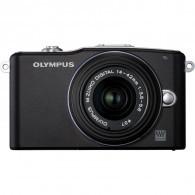 Olympus PEN E-PL3 Kit 14-42mm