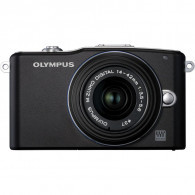 Olympus PEN E-PM1 Kit