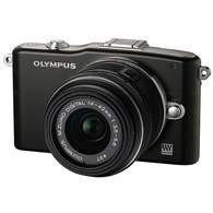 Olympus PEN Mini E-PM1 Kit
