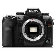 Sigma SD15 Body