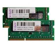 V-Gen 4GB DDR3 PC10600 SO-DIMM