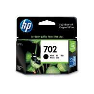 HP 702 Black