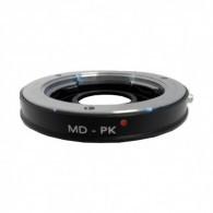OpticPro PK Lens To Micro 4 / 3