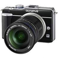 Olympus PEN E-PL1 Kit 14-150mm
