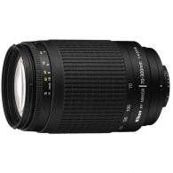 Nikon AF Zoom-NIKKOR 70-300mm f / 4-5.6G