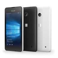 Microsoft Lumia 550 Dual RAM 1GB ROM 8GB