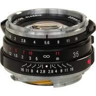 Voigtlander 35mm f / 1.4 Nokton Classic