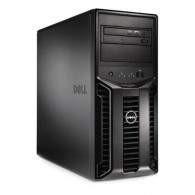 Dell PowerEdge T110 II | HDD 500GB