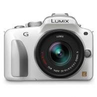 Panasonic Lumix DMC-G3 Kit