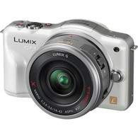 Panasonic Lumix DMC-GF3X Kit