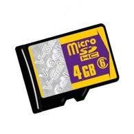 V-Gen microSDHC 4GB Class 10