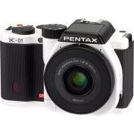Pentax K-01 KIT