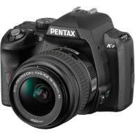 Pentax K-R Kit 18-55mm