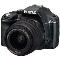 Pentax K-X Kit 18-55mm