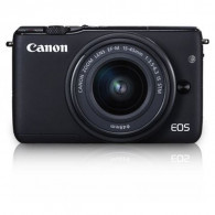 Canon EOS M10 Kit 15-45mm