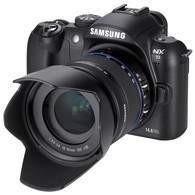 Samsung NX10 Kit 18-55mm