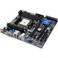 BIOSTAR Hi-Fi A85S