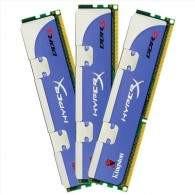 Kingston HyperX KHX1600C9D3K3 / 6GX 6GB (2GBx3) DDR3