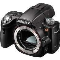 Sony A-mount DSLR A580 Body