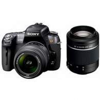 Sony A-mount DSLR A580 Kit