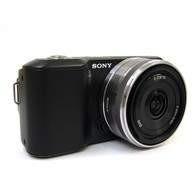 Sony E-mount NEX-3K Kit
