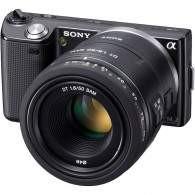 Sony E-mount NEX-5N Kit