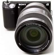 Sony E-mount NEX-5NH Kit