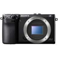 Sony E-mount NEX-7 Body