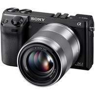 Sony E-mount NEX-7K Kit