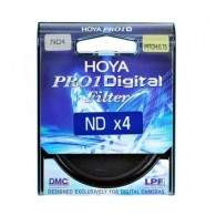 HOYA Pro1 Digital ND4 58mm
