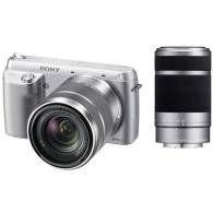 Sony E-mount NEX-F3Y Kit