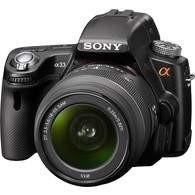 Sony A-mount SLT-A33 Kit