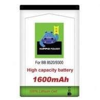 HIPPO Battery for Blackberry 8520 1600mAh