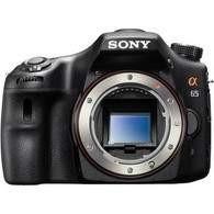 Sony A-mount SLT-A65V Body