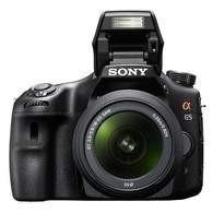 Sony A-mount SLT-A65VK Kit