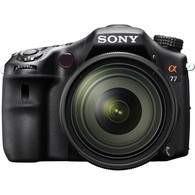 Sony A-mount SLT-A77VQ Kit