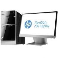 HP Pavilion 20-R122d