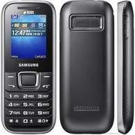 Samsung E1232B Hero Music