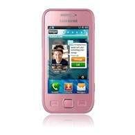Samsung S3850 Corby II(2)
