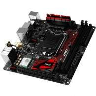 MSI Z170I Gaming Pro AC