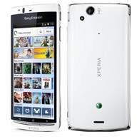 Sony Xperia Arc S LT18i ROM 1GB