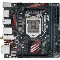 ASUS Z170I Pro-Gaming