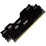 Team Xtreem Dark TDKED32G1600HC9DC01 4GB PC12800 DDR3