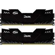 Team Xtreem Dark TDKED316G2133HC10QDC01 16GB PC12800 DDR3