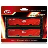 Team Vulcan TLRED38G1600HC9DCC01 8GB PC12800 DDR3