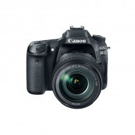 Canon EOS 80D Kit EF-S 18-135mm