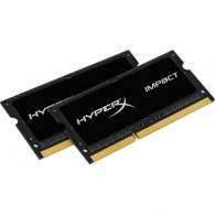 Kingston HyperX Impact 16GB (2X8GB) DDR4 2133MHz